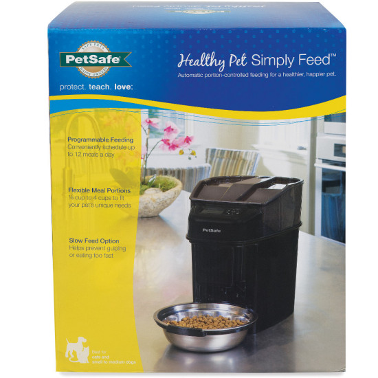 Healthy Pet Simply Feed™