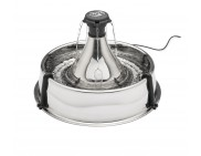 Drinkwell® 360 Stainless Steel Pet Fountain