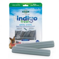 indigo™ Fresh Dental Sticks (DISCONTINUED)