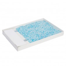 ScoopFree® Premium Blue Crystals Litter Trays- 1-Pack