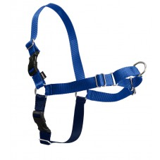 Easy Walk® Harness, Small/Medium Royal