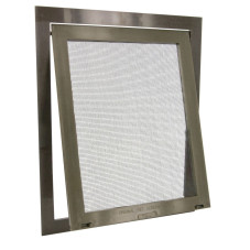 Pet Screen Door - Small