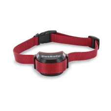 Stubborn Dog Stay + Play Wireless Fence® Rechargeable Collar