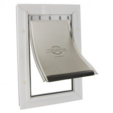 Freedom™ Aluminum Pet Door- Large