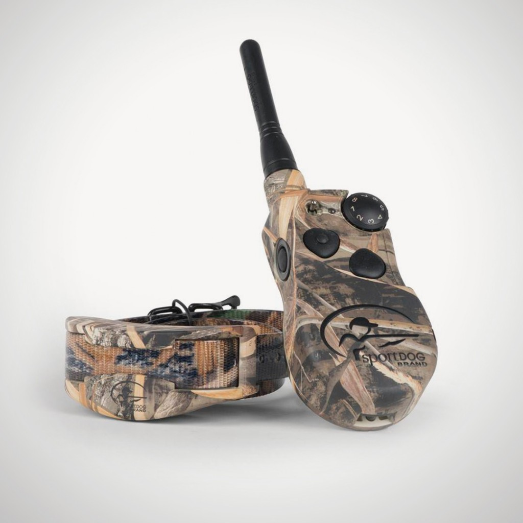 Shop for wetlandhunter 1825 by sportdog sd 1825camo for 1825 2