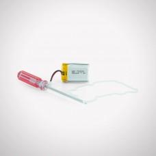 SD-1825/1825CAMO/3225 Transmitter Battery Kit