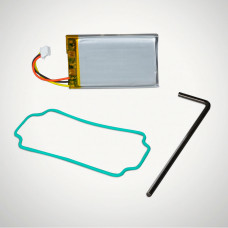 Receiver Battery Kit (SDF-CT)