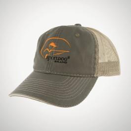 Meshback Hat