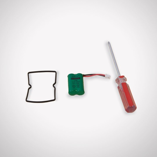 400 & 800 Series Receiver Battery Kit