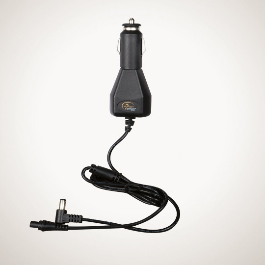 A-Series Car Charger