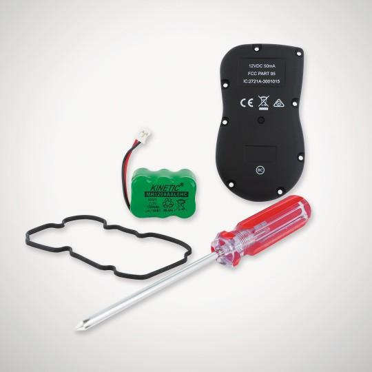 SD-400 Series Transmitter Battery Kit