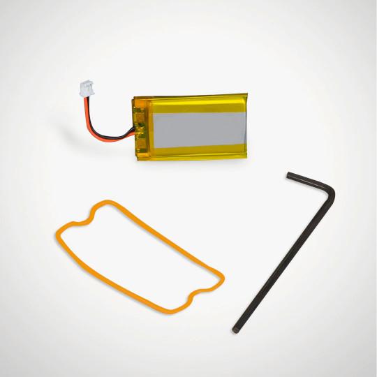Receiver Battery Kit (SR-325 Series - SD-1225, 1825, 1825CAMO, 3225, 2525)