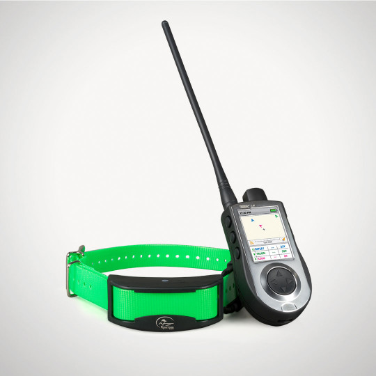 TEK 1.0 GPS+E-COLLAR