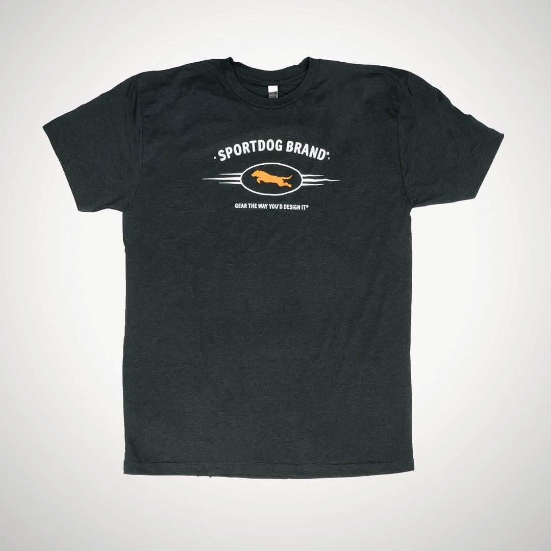T-Shirts by SportDOG - GRP-SDBT