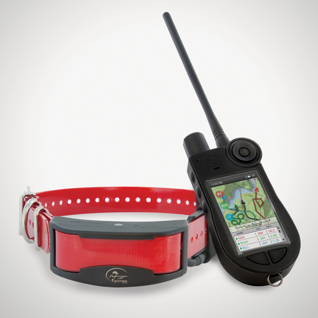 TEK Series 20 GPS E Collar By SportDOG