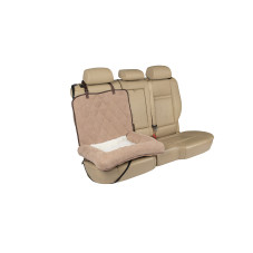 Happy Ride™ Car Dog Bed, Bucket Seat
