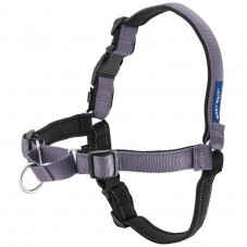 Deluxe Easy Walk® Harness - Medium, Steel