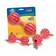 Busy Buddy® Puppy Waggle™, Medium