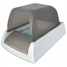 ScoopFree® Ultra Self-Cleaning Litter Box, Taupe