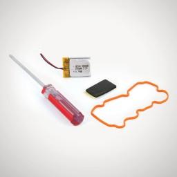 SD-825 Remote Battery