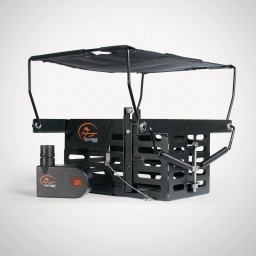 Launcher Basket