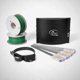 Rechargeable In-Ground Fence™ System