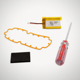 SPORTTRAINER™ 875 & 1275 REMOTE TRANSMITTER BATTERY KIT