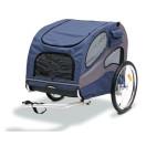 dog trailers for bikes, doggie bike trailer