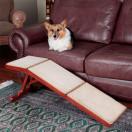 Wood Sofa Ramp