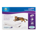 ScoopFree® Dye-Free Crystals Litter Trays- 1-Pack