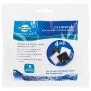 Current Fountain Replacement Carbon Filter - 4-Pack
