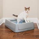 ScoopFree® Smart Self-Cleaning Litter Box