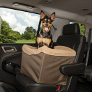 Happy Ride™ Dog Safety Seat
