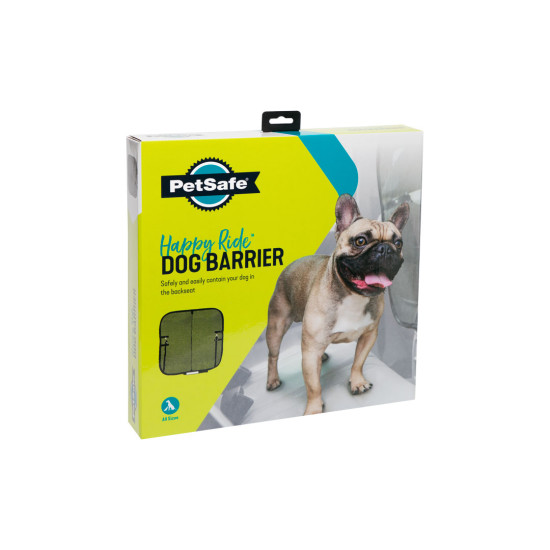 Happy Ride™ Dog Barrier
