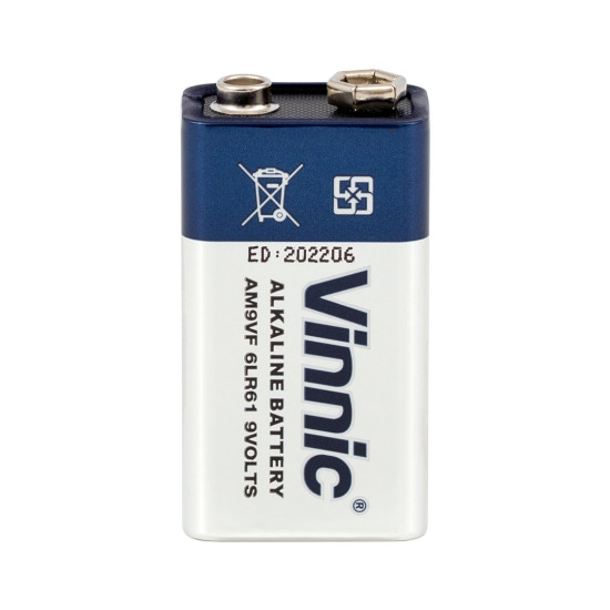 Replacement 9-Volt Battery for In-Ground Fence Collar