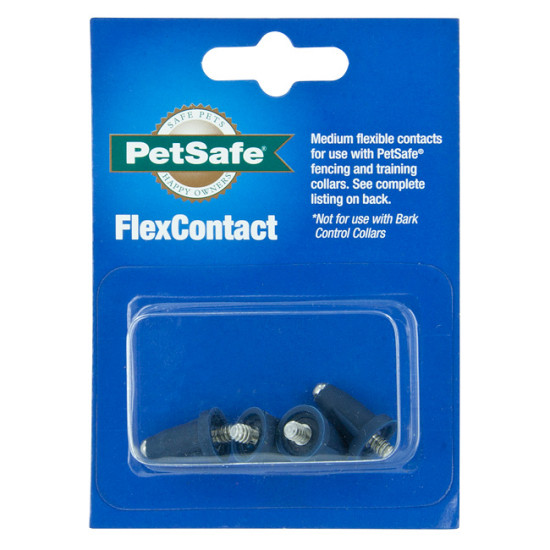 Receiver Collar FlexContact Points