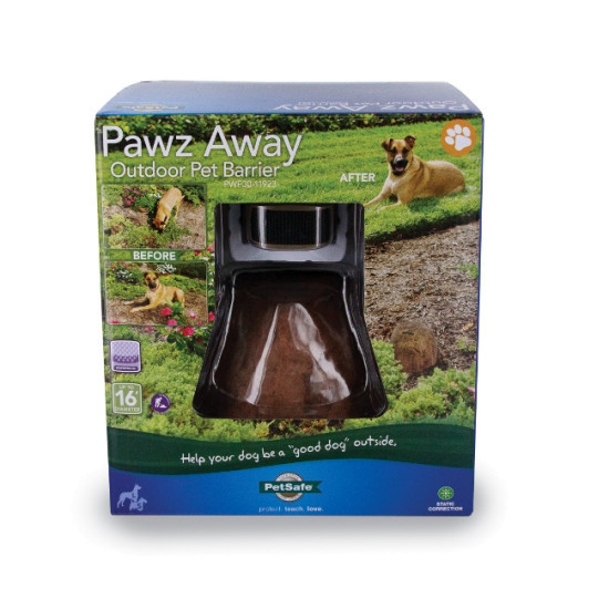 Pawz Away® Outdoor Pet Barrier by PetSafe - PWF00-11923