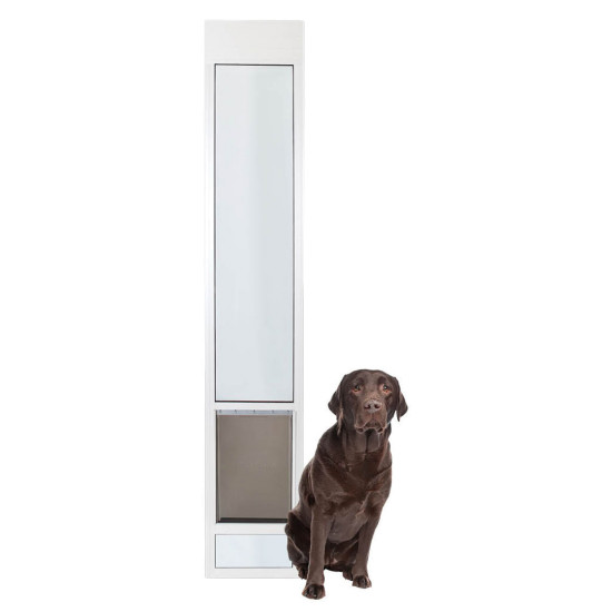 "Freedom® Patio Panel Pet Door (up to 96"")"
