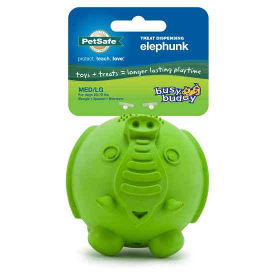 Busy Buddy® Elephunk™