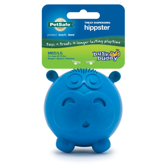 Busy Buddy® Hippster™