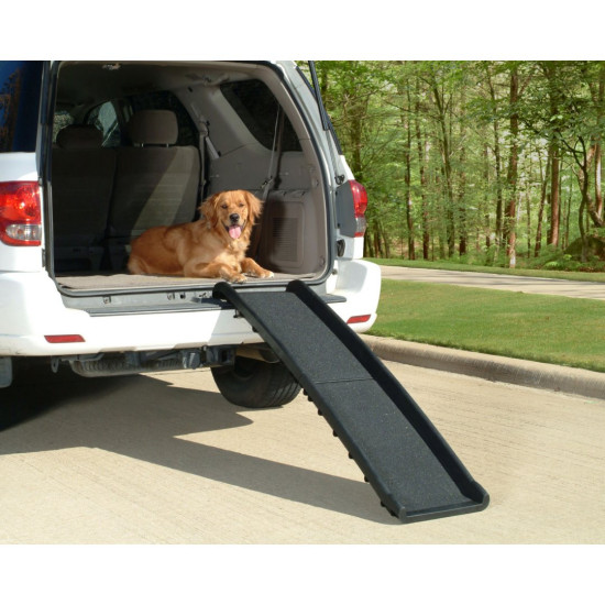 UltraLite Bi-fold Pet Ramp