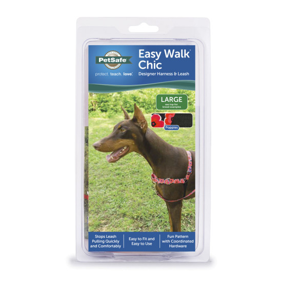 Easy Walk® Harness by PetSafe - GRP-EWH