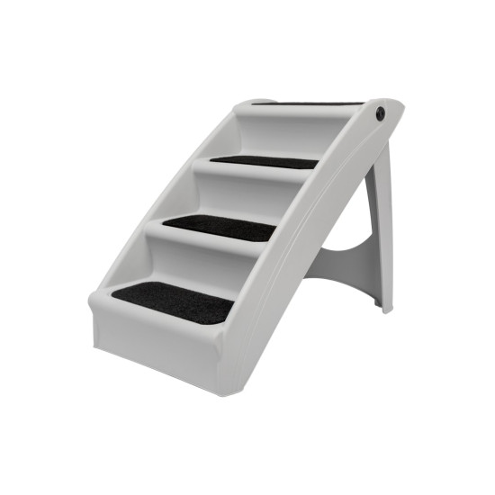 CozyUp™ Folding Pet Steps
