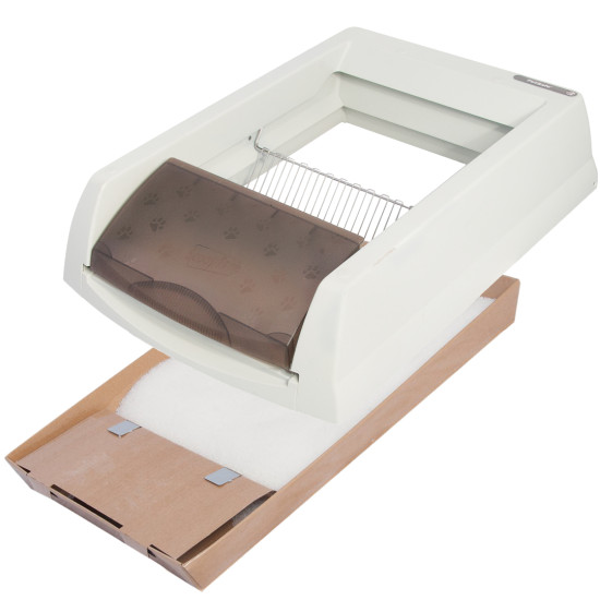 ScoopFree® Free Crystals Litter Trays- 3-pack