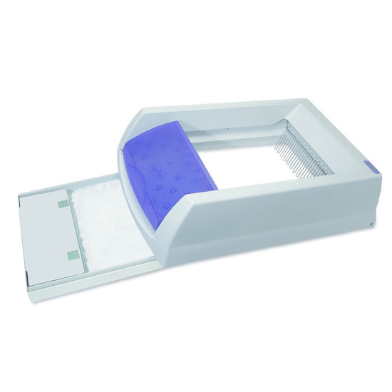 ScoopFree® Dye-Free Crystals Litter Trays (6-Pack)