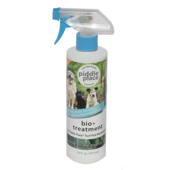 Piddle Place™ Pet Potty Bio+ Turf Treatment