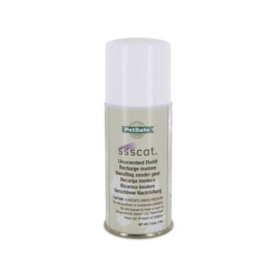 Spray refill
