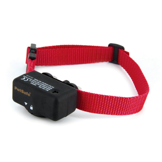 Basic Static Bark Collar