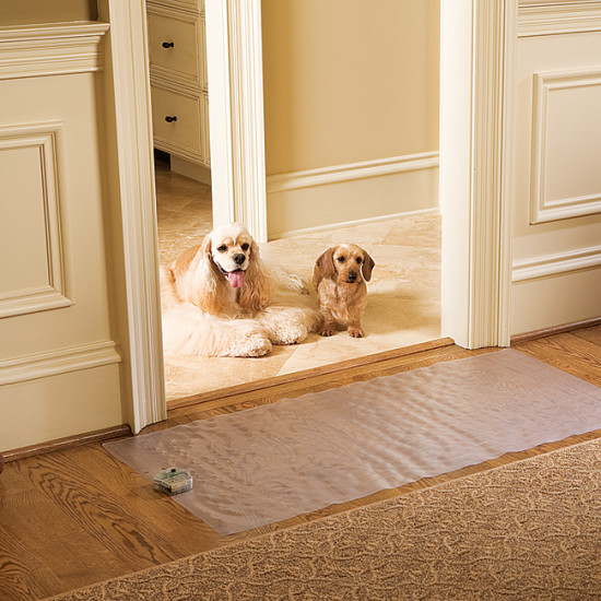 Pawz Away 174 Pet Proofing Mat By Petsafe