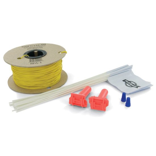 Shop For Extra Wire Amp Flag Kit By Petsafe Pig00 13769